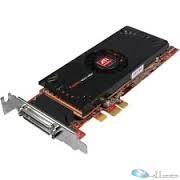 ATI FIREPRO 2450 512M GDDR3 PCI-E X1 DUAL VHDCI