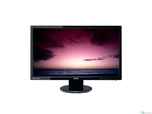 ASUS VE248Q 24 Wide LED,16:9,1920x1080,50000000:1 (ASCR),250 cd/m2,0.277mm Pixel