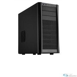 THREE HUNDRED TWO BLACK ATX MID TOWER