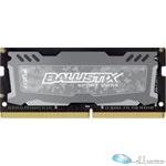 DDR4-2400 4GB SODIMM 1.2V