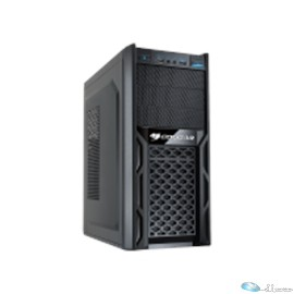 COUGAR SOLUTION ATX Mid Tower No Power Supply Black 3/1/(6) Bays USB 3.0 HD Audio