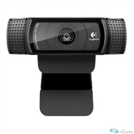 HD PRO WEBCAM C920 - ENG ONLY