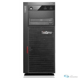 ThinkServer TS430 - 1P Tower - 1 x Xeon E3-1220 v2 (3.10 GHz) - 4-Core - 4 x 3.5