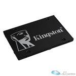 256G SSD KC600 SATA3 2.5 BUNDLE