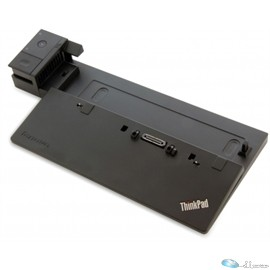Lenovo ThinkPad Pro Dock - Port replicator - for ThinkPad L440; L450; L540; T440; T440p; T440s; T540p; T550; W550s; X240; X250