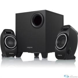 Creative Speaker 51MF0420AA002-CA A250 2.1 Speaker System Re