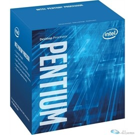 Pentium G4400 (Skylake), 3.30 GHz, LGA1151, 3MB Cache, 2 cores/2 threads, Intel Retail