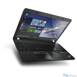 Lenovo ThinkPad E560 15.6inch Core i5-6200U 2.3GHz 4GB 500GB Windows 10 Downgrade Windows 7 Professional 64Bit Retail