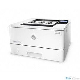 HP LaserJet Pro M402dn - Printer - monochrome - Duplex - laser - A4/Legal - 4800 x 600 dpi - up to 40 ppm - capacity: 350 sheets - USB 2.0, Gigabit LAN