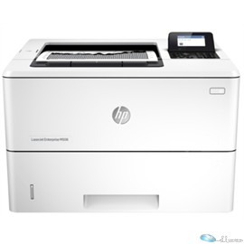 LaserJet Enterprise M506dn - Laser Printer - Monochrome - Laser - Up to 43 ppm -