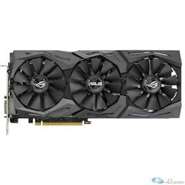 STRIX-GTX1070-O8G-GAMING,NVIDIA GeForce GTX 1070 GDDR5 8GB,PCI Express 3.0,OC Mo