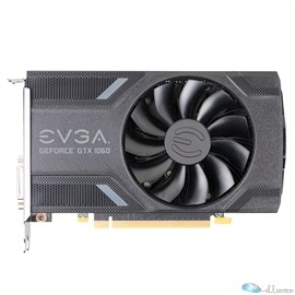 GTX 1060 6GB GAMING SINGLE FAN