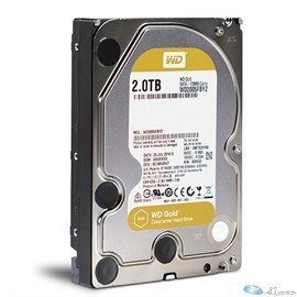 2TB 7200RPM 3.5inch 128MB SATA 6GB-Gold