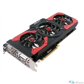 GEFORCE GTX 1080 OC PCIE X16