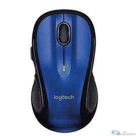 Logitech Wireless Mouse M510 Blue Retail