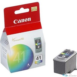 Ink Tank Cartridge - CL-31 - Color - For iP2600, iP1800, MX310, MX300, MP210, MP