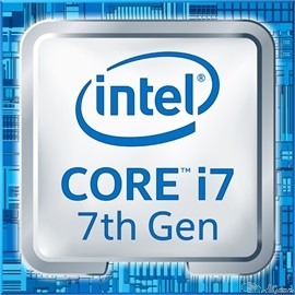 INTEL CORE I7-7700K Processor 8M Cache 4 Cores 4.2GHZ Up to 4.5GHZ FC-LGA14C Retail Box Kaby Lake