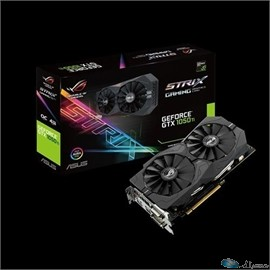 STRIX-GTX1050TI-O4G-GAMING,NVIDIA GeForce GTX 1050 TI,PCI Express 3.0,OpenGL4.5,