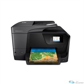 OFFICEJET PRO 8710 AIO PRINTER (BP)