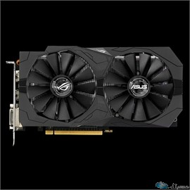 Asus Video Card STRIX-GTX1050TI-4G-GAMING 4GB GDDR5 128Bit PCI Express 2xDVID/HDMI/DisplayPort Retail