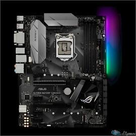 Asus Motherboard  ROG STRIX H270F GAMING LGA1151 H270 DDR4 S