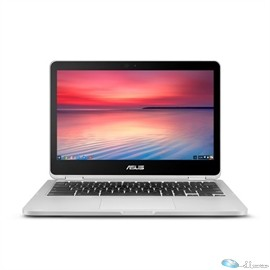 Asus Chromebook C302CA-DHM4 12.5inch Touch, Core m3-6Y30 4GB LPDDR3 64GB+TPM Retail