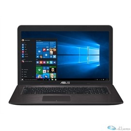 MAINSTREAM 17.3IN W10 I3-7100U 8G 1TB Dark Brown, No Touch, 17.3inch FHD (1920x1080), matte, Intel Core i3-7100U, 8GB DDR4, Intel HD, 1TB (7200 RPM), DL DVD+-RW/CD-RW, Win10 (64bit), 802.11AC, BT 4.1, VGA Camera, French Bilingual Keyboard, 38WHrs, 2-cell Li-ion Polymer, 2YR International