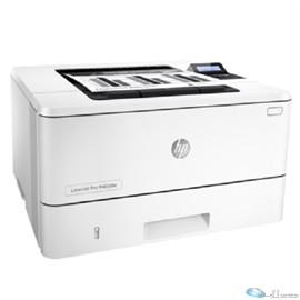 HP LaserJet Pro M402dw - Printer - monochrome - Duplex - laser - A4/Legal - 4800 x 600 dpi - up to 40 ppm - capacity: 350 sheets - USB 2.0, Gigabit LAN, Wi-Fi(n), NFC