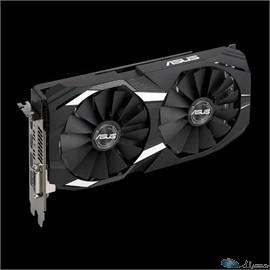 DUAL-RX580-O8G,AMD Radeon RX 580,OpenGL4.5,GDDR5 8GB,1380 MHz(OC Mode),1360 MHz