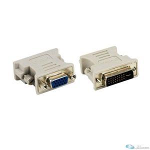 EVGA 203-AD-EV01-R1 DVI to VGA Adapter 15-pin D-Sub (HD-15)
