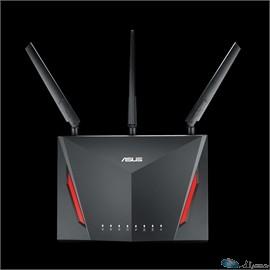 RT-AC86U AC2900 Dual-Band Gigabit Wi-Fi Router,IEEE 802.11a, IEEE 802.11b, IEEE