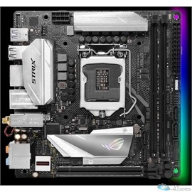 STRIX Z370-I GAMING LGA1151 MITX