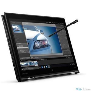 Lenovo ThinkPad X1 Yoga 14 FHD IPS Touchscreen - 2 in 1 Notebook - Intel Core i5-6200U Dual-core 2.30 GHz - Convertible - 8 GB RAM - 256 GB SSD - Windows 10 Pro 64-bit (French) - French Keyboard - Wireless LAN - WWAN Supported - Front Camera/Webcam - 4 Cell Li-Polymer, Backlit Keyboard, Pen, 1 Year