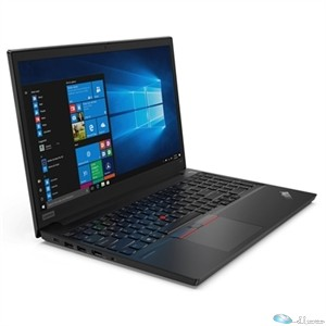 Lenovo ThinkPad E15 - 15.6 Notebook - 1920 x 1080 - Core i5 i5-10210U - 4 GB RAM - 500 GB HDD - Glossy Black Windows 10 Pro 64-bit - Intel UHD Graphics - Twisted nematic (TN) - French Keyboard - Bluetooth - 1Y Depot