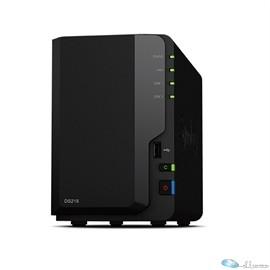 Synology 2 bay NAS DiskStation DS218(Diskless)
