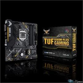 TUF B360M-PLUS GAMINGLGA1151 MAX64G MATX