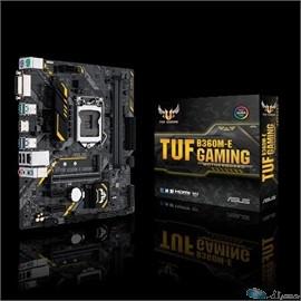 TUF B360M-E GAMING LGA1151 MAX 32G MATX