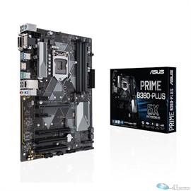 PRIME B360-PLUS LGA1151 MAX 64G ATX