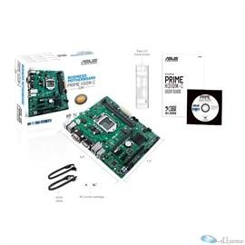 ASUS Motherboard Prime H310M-C/CSM LGA1151 (300 Series) DDR4 M.2 VGA mATX Motherboard Retail