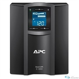 APC Smart-UPS C 1000VA LCD 120V with SmartConnect