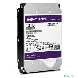 Purple 12TB Surv. 7200 RPM 256