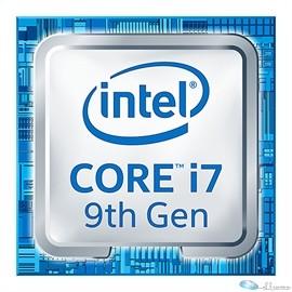 Intel CPU BX80684I79700 Corei7-9700 Box 12M Cache 3.0GHz 8C 8T LGA1151 Retail