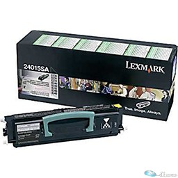 Return Program Toner Cartridge - Black - 2500 Pages at 5% Coverage (This part is