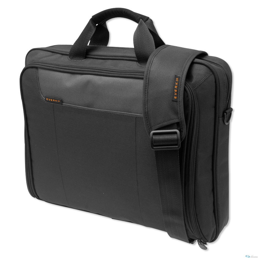 EVERKI ADV UP TO 16in NB BRIEFCASE BLK