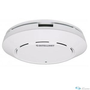 Intellinet High-Power Ceiling Mount Wireless AC1200 Dual-Band Gigabit Poe Access