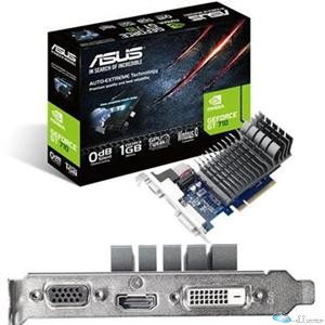 NVDIA GeForce GT710, PCI-E 2.0 x8, OpenGL 4.4, 1G DDR3, 954 MHz, 192 Cuda Cores,