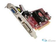Radeon 6450 1GB DDR3
