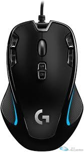 MOUSE GAMING G300