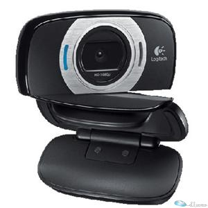 WEBCAM HD C615 ENG