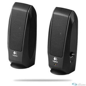 Logitech OEM S-120 Speaker System